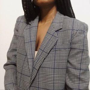 Jackets & Blazers - vintage women's blazer